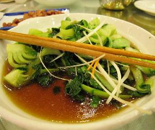北京炒め物3