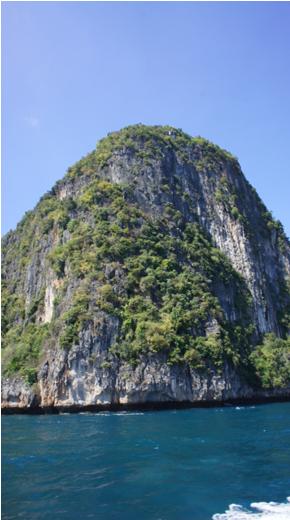 ピピドン島3