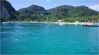 ピピドン島2